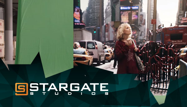 STARGATE MMC Demo 07 2015