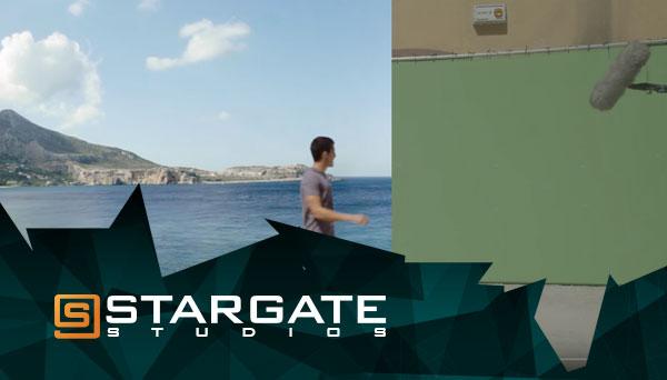 "STARGATE ""El Principe"" Season 1 Show Reel"