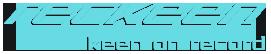 logo_reckeen_keen_on_record